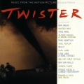 Album Music From The Motion Picture Twister-The Dark Side Of Nature