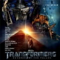 Album Transformers: Revenge Of The Fallen The Album