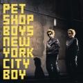 Album New York City Boy