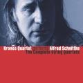 Album Alfred Schnittke (Complete Works for String Quartet)