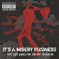 Album It's A Misery Business [Anti Love Songs] (Digital)