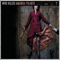 Album Who Killed Amanda Palmer