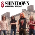 Album Burning Bright (Online Music)