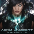 Album Glam Nation Live