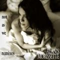 Album Not As We Remix EP
