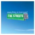 Album Everything Is Borrowed [Danish Version]