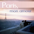 Album Paris Mon Amour