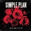 Album Your Love Is A Lie (International)