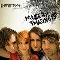 Album Misery Business (Australia Release)