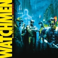 Album Music From The Motion Picture Watchmen