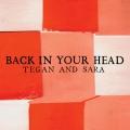 Album Back In Your Head (Int'l Maxi Single)