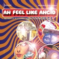 Album Ah Feel Like Ahcid! - 30 American Psychedelic Artefacts From The
