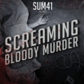 Album Screaming Bloody Murder