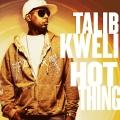 Album Hot Thing (Int'l DMD Single)