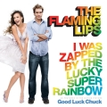 Album I Was Zapped By the Lucky Super Rainbow