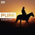 Album Pure Country