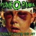 Album Punk-O-Rama 4