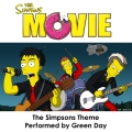 Album The Simpsons Theme