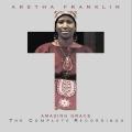 Album Amazing Grace: The Complete Recordings