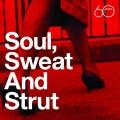 Album Atlantic 60th: Soul, Sweat And Strut