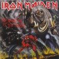 Album The Number Of The Beast (1998 Remastered Edition)