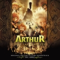 Album Arthur And The Minimoys O.S.T. (International Release)