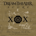 Album Score: 20th Anniversary World Tour Live with the Octavarium Orch