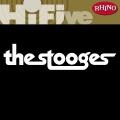 Album Rhino Hi-Five: The Stooges