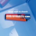 Album Never Went To Church  - 2 track CD