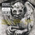 Album Liszt / Berg / Webern
