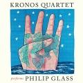 Album Kronos Quartet Performs Philip Glass