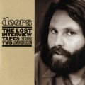 Album The Lost Interview Tapes Featuring Jim Morrison - Volume Two: Th