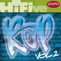 Album Rhino Hi-Five: Rap [Vol 1]