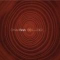 Album Work 1989 - 2002