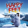 Album Happy Feet Music From the Motion Picture (U.S. Album Version)