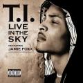 Album Live In The Sky (feat. Jamie Foxx)