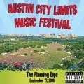 Album Live at Austin City Limits Music Festival 2006