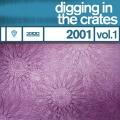 Album Digging In The Crates: 2001 Vol. 1