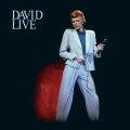 Album David Live