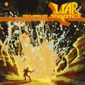 Album At War With The Mystics