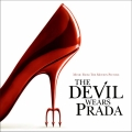 Album Music From The Motion Picture The Devil Wears Prada (U.S. Versio