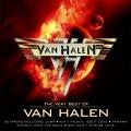 Album The Very Best Of Van Halen (UK Release)