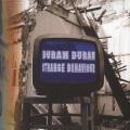 Album Strange Behaviour