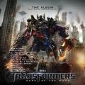 Album Transformers: Dark Of The Moon (Soundtrack)