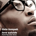 Album Love Suicide (single)