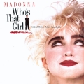 Album Who's That Girl Soundtrack