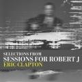 Album Sessions For Robert J EP