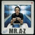 Album Mr. A-Z
