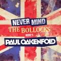 Album Never Mind The Bollocks