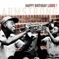 Album Happy Birthday Louis